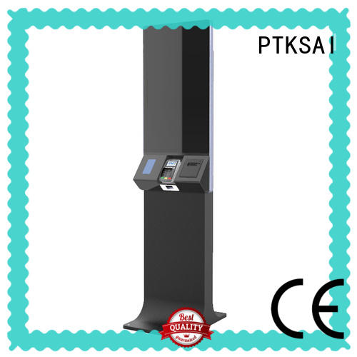 best self service pos kiosk with camera for payment