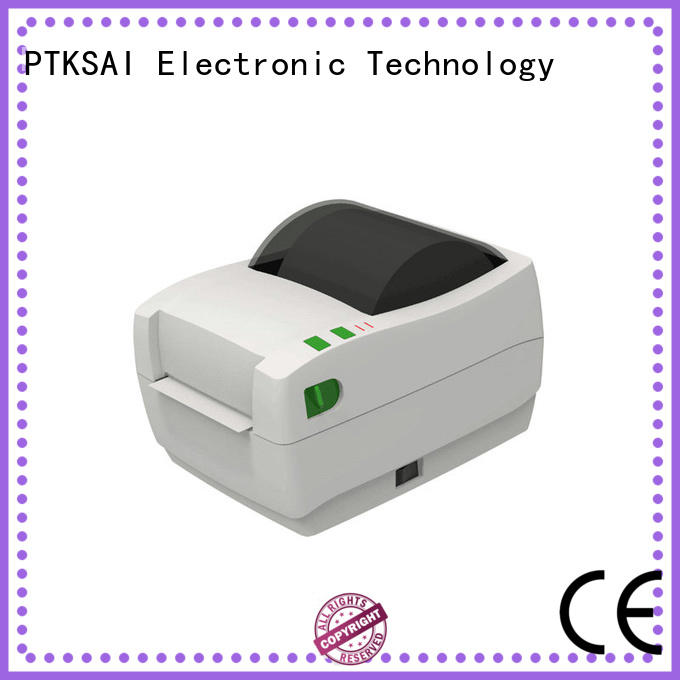 PTKSAI windows pos system with receipt printer for sale