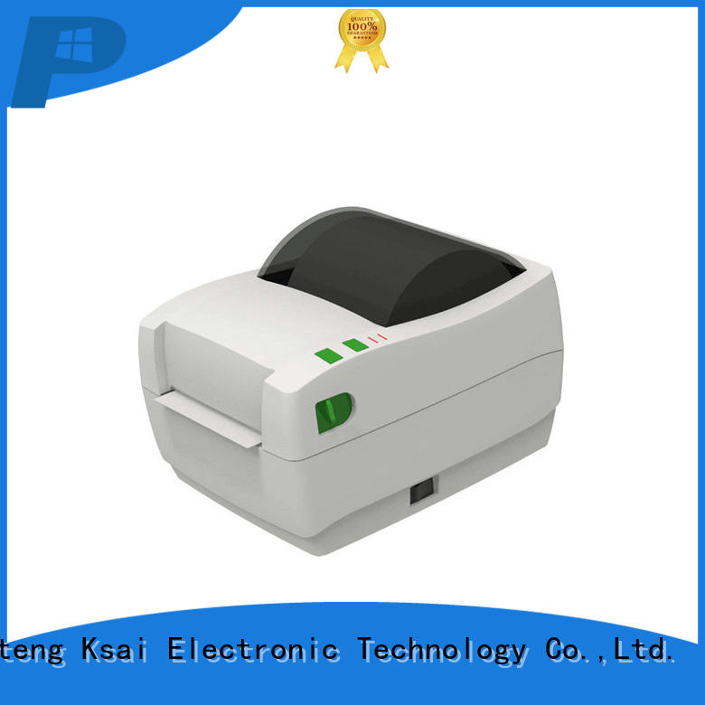 label pos cash drawer with receipt printer for sale