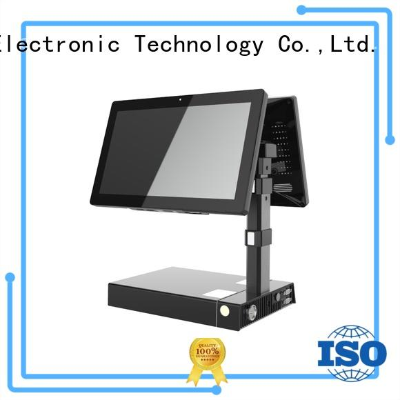 PTKSAI ordering mobile pos tablet for small business