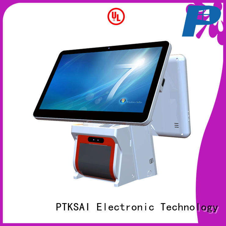 practical all in one epos system best supplier for payment
