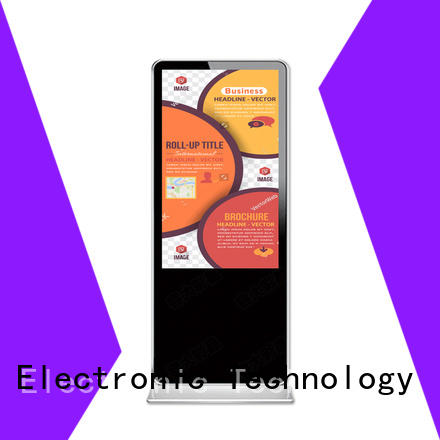 PTKSAI cheap digital signage factory direct supply for sale