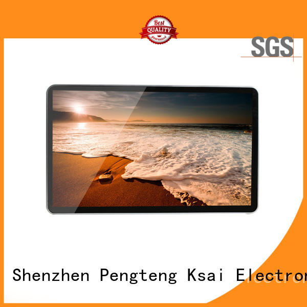 PTKSAI digital signage screen suppliers for business