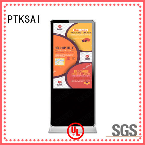 interactive cheap digital signage supplier bulk production
