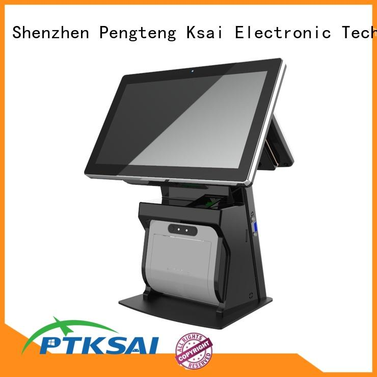 PTKSAI retail pos without auto cutter for payment