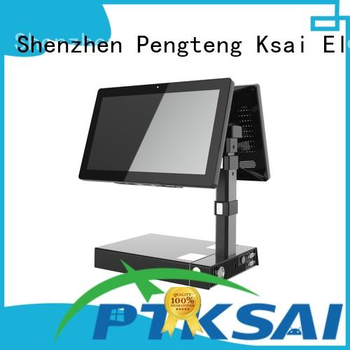 pos payment with smart card reader for small business PTKSAI