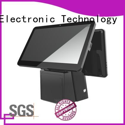 PTKSAI high quality restaurant pos systems with auto cutter for sale