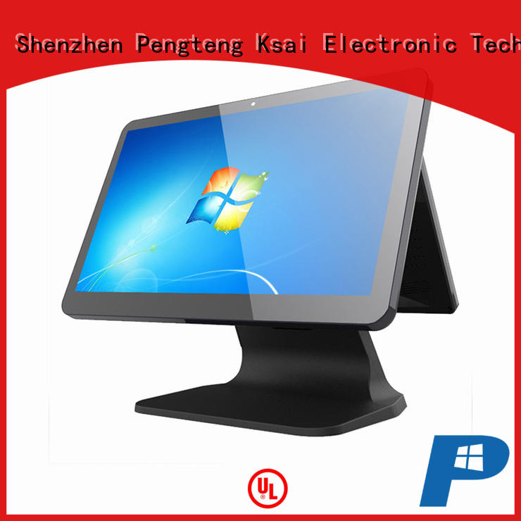retail point of sale cash register factory direct supply for self service