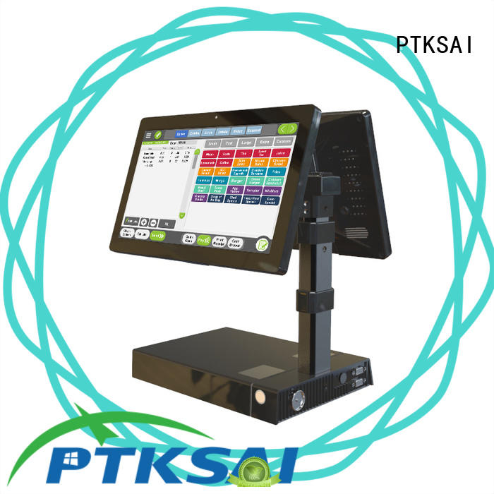 portable pos system touch for PTKSAI
