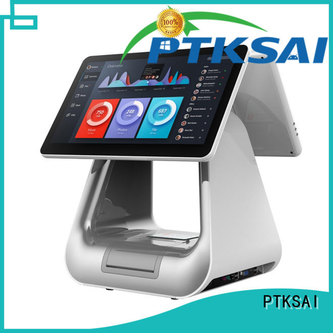 durable retail pos machine with good price for restaurants