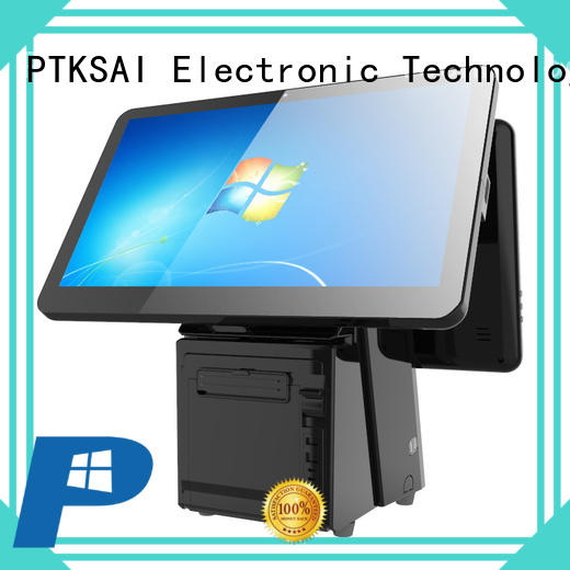 integrated retail pos machine factory direct supply for promotion