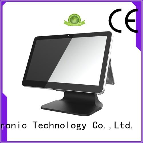 food portable pos system mobile for restaurants and bars
