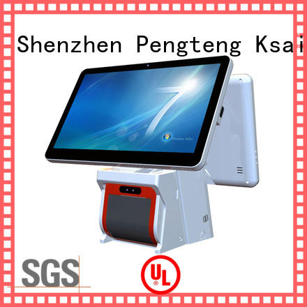 PTKSAI retail pos with auto cutter for sale