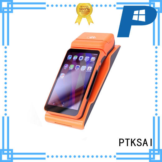 PTKSAI practical pos payment factory for restaurants and bars
