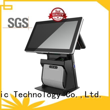 PTKSAI reliable point of sale cash register directly sale bulk production