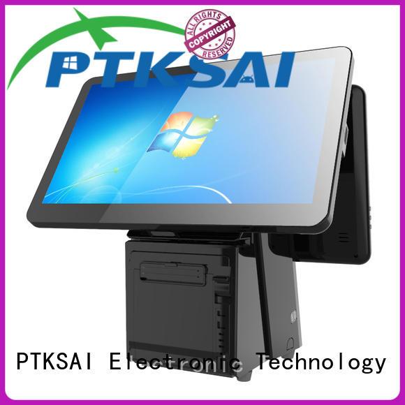 PTKSAI integrated cash drawer supplier for sale