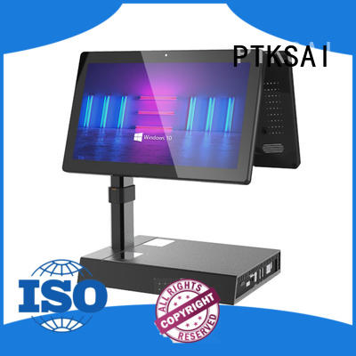 stable mobile pos system with customer display bulk buy