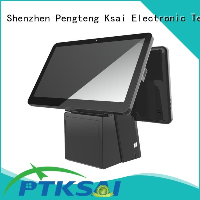 windows restaurant pos systems with thermal printer for payment