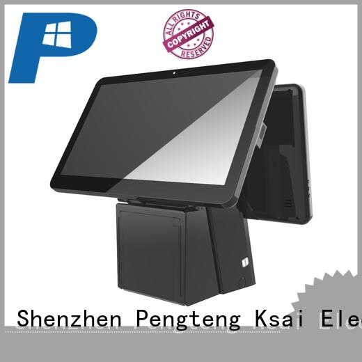pos system machine android for self service PTKSAI