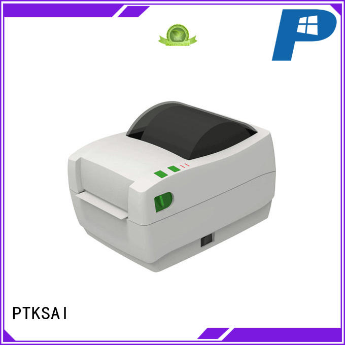 barcode restaurant register systems with customer facing display for sale PTKSAI