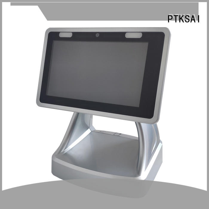 PTKSAI ordering mobile pos system supply for restaurants and bars