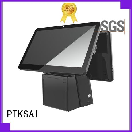all in one pos pc android for sale PTKSAI