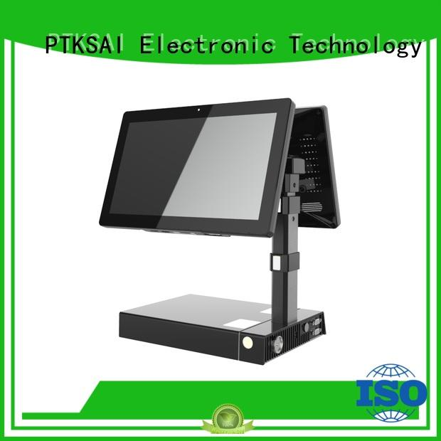 PTKSAI mobile pos machine mobile for small business