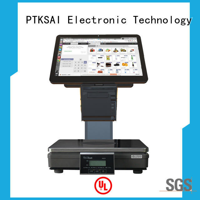 PTKSAI thermal printer with good price for convenience