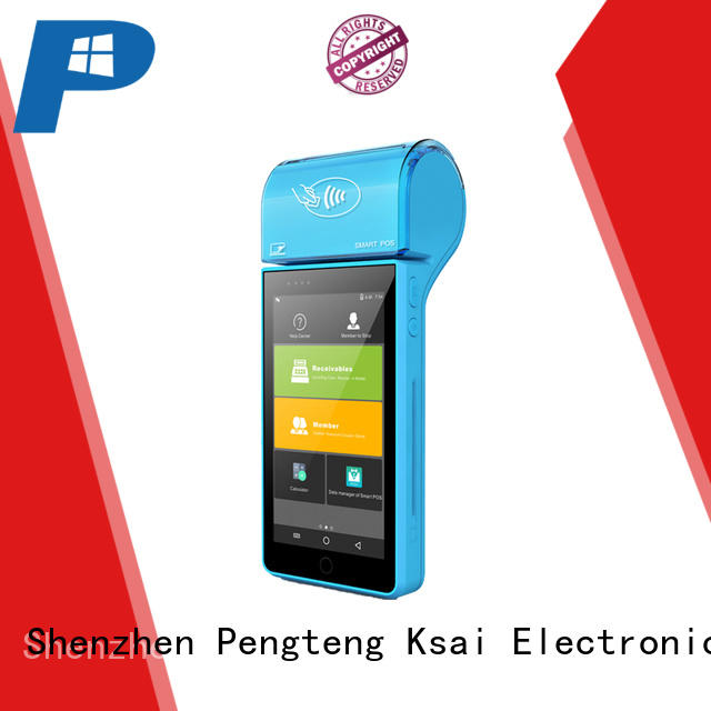 pos mobile for payment PTKSAI