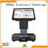 all in one pos weighing scale weighing scale