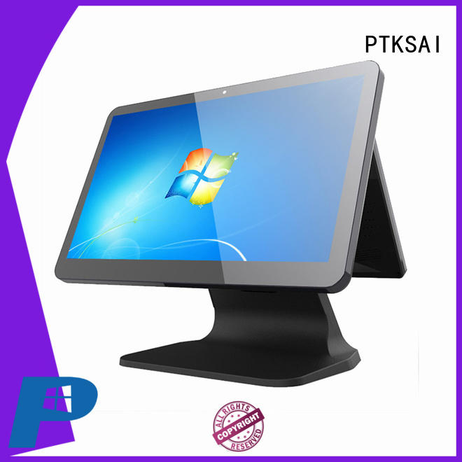 PTKSAI pos weighing scale without auto cutter for payment