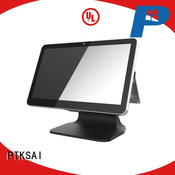 PTKSAI mobile pos system with good price for promotion