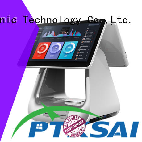PTKSAI high end pc pos without auto cutter for sale