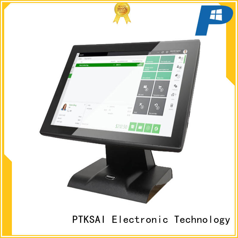 durable mobile pos machine factory direct supply for payment