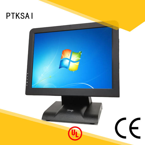 PTKSAI cost-effective all in one pos terminal best manufacturer bulk production