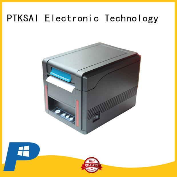 PTKSAI pos customer display serial for payment