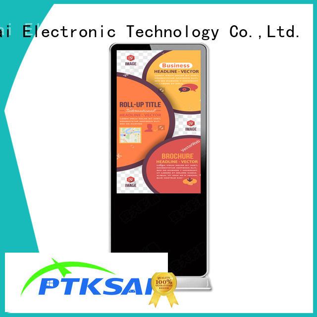 led digital signage ksam for advertising PTKSAI