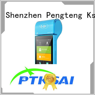android pos payment ksc for restaurants and bars PTKSAI