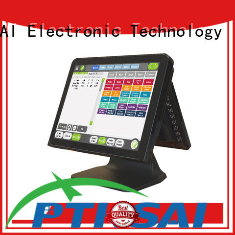 terminal pos mobile with for PTKSAI
