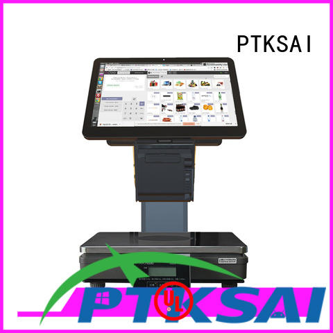 character pos scanner esc for sale PTKSAI