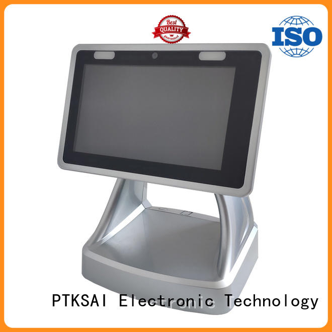 PTKSAI portable mobile pos machine ksma for small business