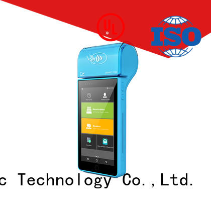 best mobile pos screen android PTKSAI Brand company