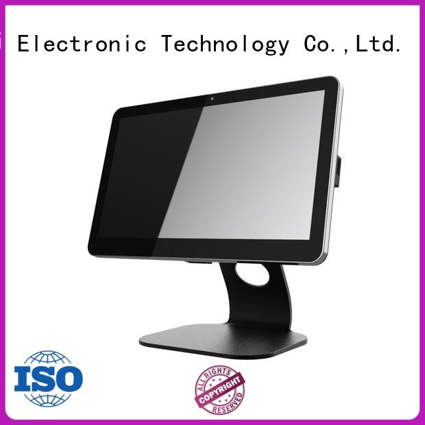 mobile point of sale devices epos system for small business PTKSAI