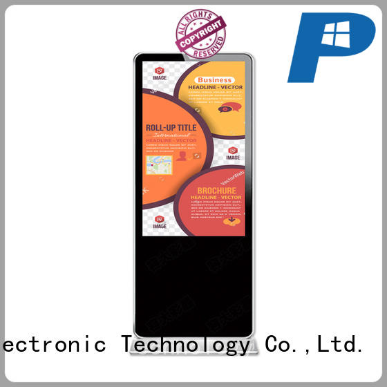 energy-saving commercial digital signage displays factory for advertising