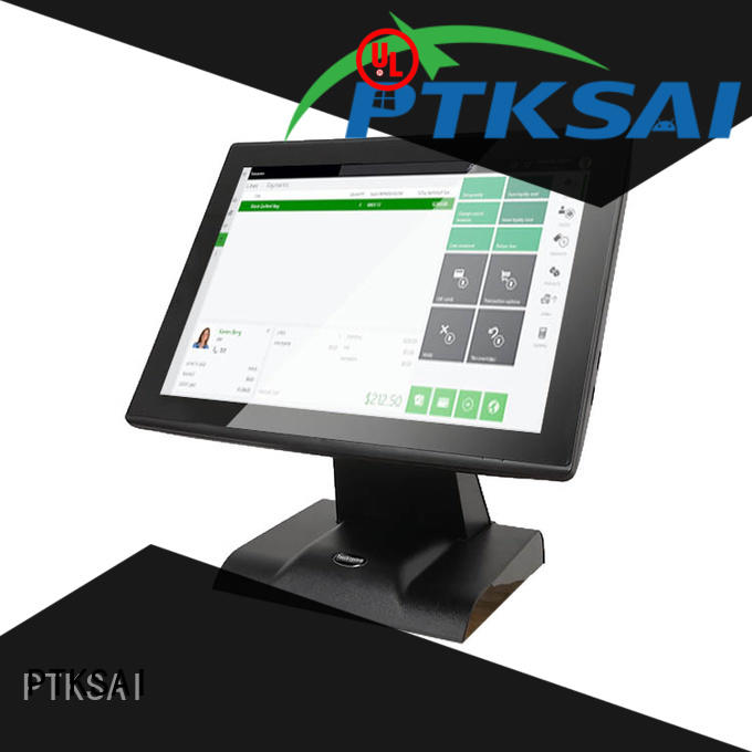 top quality point of sale cash register directly sale for restaurants