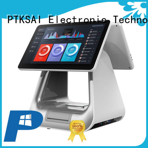 PTKSAI epos till with auto cutter for self service