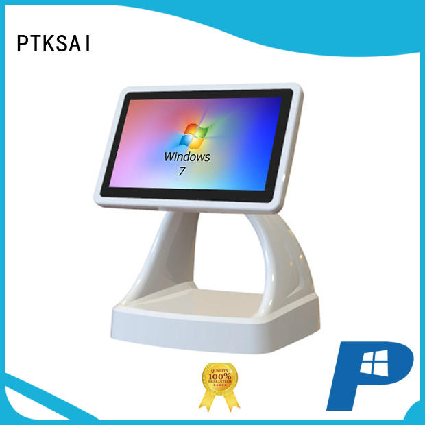 PTKSAI Brand emv android best mobile pos touch supplier