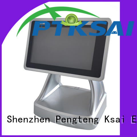 PTKSAI food mobile point of sale devices with printer for payment
