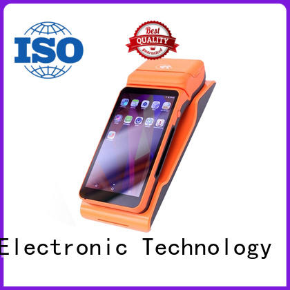 best mobile pos android for restaurants and bars PTKSAI