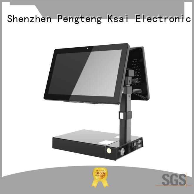 PTKSAI mobile pos tablet manufacturer for restaurants and bars